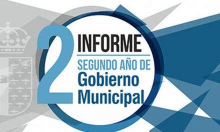 Los vecinos y vecinas podrán enviar sus consultas para el Pleno del Estado del Municipio