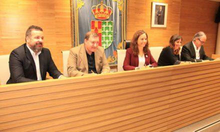 Firmados los proyectos del 'Fondo de Comercio 2017' para apoyar a los pequeños comerciantes
