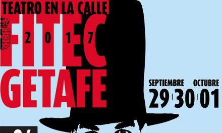 Getafe celebra los 20 años del Festival Internacional de Teatro de Calle FITEC