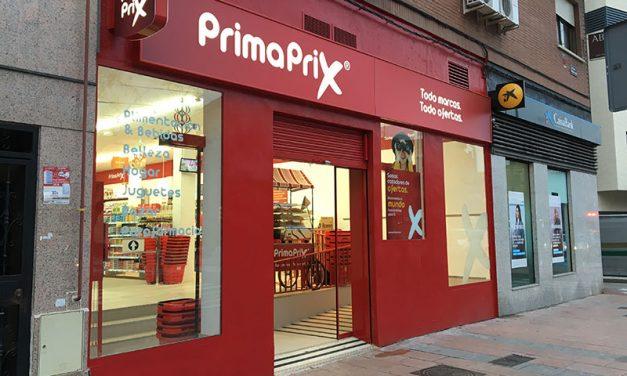 Primaprix les invita a conocer su nueva imagen