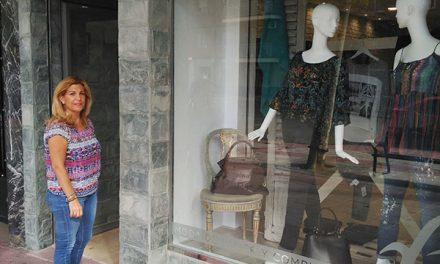 Nueva tienda de moda y complementos