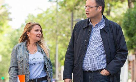 Ciudadanos (Cs) Getafe propone adherirse al Plan Estratégico Nacional de Lucha contra la Radicalización Violenta