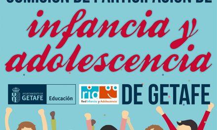 Arranca la actividad de la Comisión de Infancia y Adolescencia en el curso 2017/18