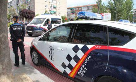 Getafe recibirá el premio 'Visión Zero Municipal' por tener 0 víctimas mortales en accidentes de tráfico durante 2016