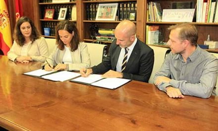Se renueva el compromiso del Ayuntamiento de Getafe y Cruz Roja Española