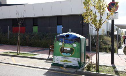 El Ayuntamiento de Getafe y Ecovidrio organizan la segunda Liga de Reciclaje entre los colegios del municipio
