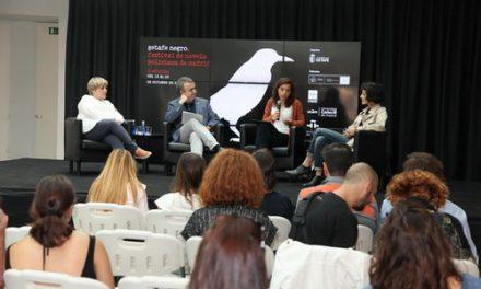 Presentada la X edición del Festival de novela policiaca 'Getafe Negro'