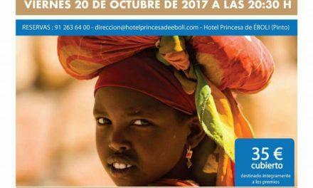 IV Premios Solidarios de Ananta y la Fundación Alberto Contador, el 20 de octubre