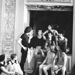 Escuela de ballet Luis Ruffo