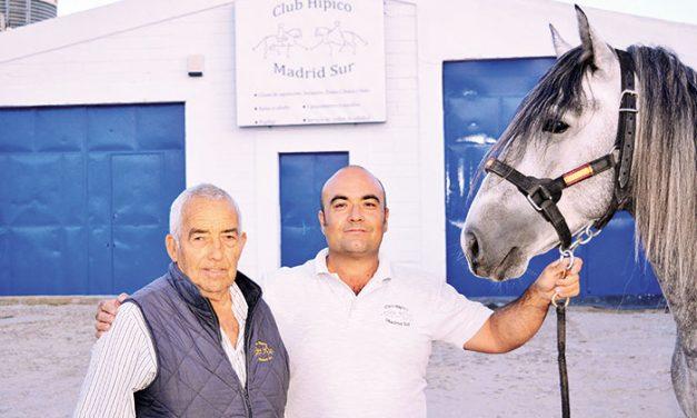 Club Hípico Madrid Sur: Expertos en equitación y eventos de ocio con caballos