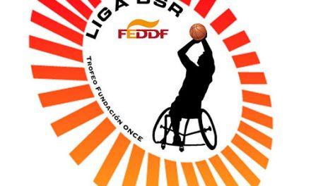 Gala de presentación de la Liga Nacional de Baloncesto en Silla de Ruedas 2017-18
