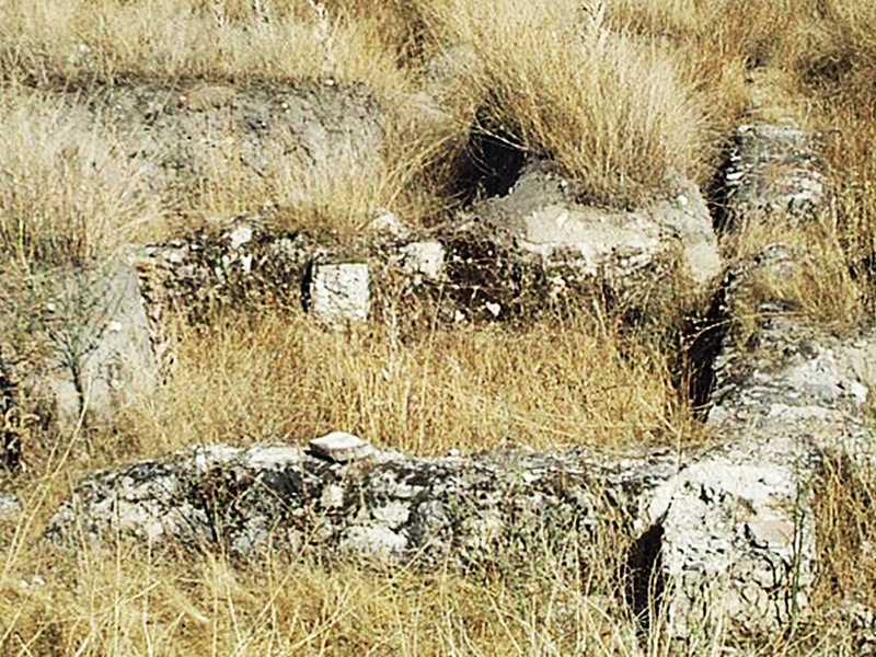 Villa romana de La Torrecilla