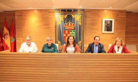 El Ayuntamiento de Getafe y las Casas Regionales de Andalucía, Castilla La Mancha y Extremadura colaborarán para desarrollar actividades sociales, artísticas y culturales