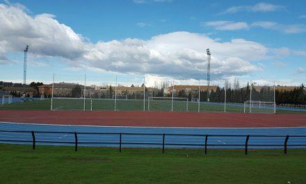 El Ayuntamiento de Pinto adjudica la renovación del césped de dos de sus campos de fútbol