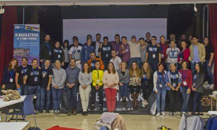 Más de 60 participantes han asistido al encuentro 'Hackaton it's time to hack'