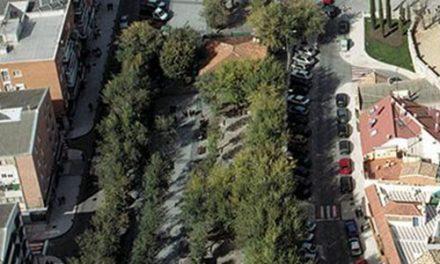 El Ayuntamiento adjudica la mejora de diversas zonas verdes del municipio