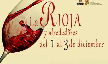 Fin de semana en La Rioja, para los mayores