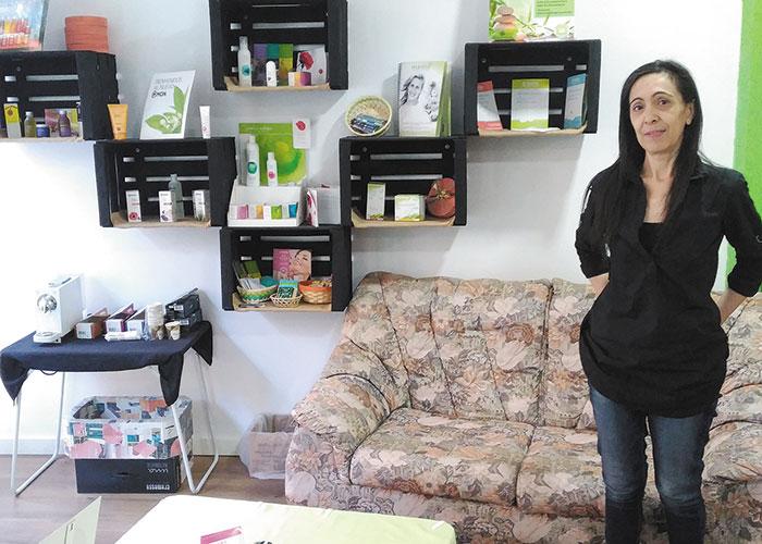 Magda Allergy, en su segundo aniversario, prepara la venta online