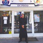 Restaurante Carpe Diem, Pinto