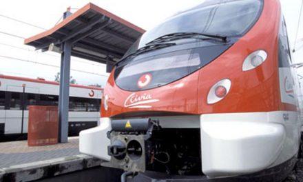 El Ayuntamiento de Getafe solicitará a ADIF que realice nuevas mediciones en las viviendas afectadas por las vibraciones de tren