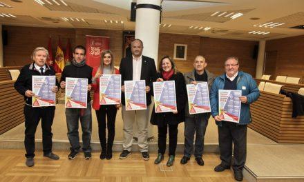 El Ayuntamiento pone en marcha la 'VII Campaña del Deporte Solidario en Getafe'