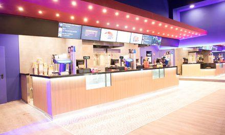 Reabren los cines de Plaza de Éboli renovados y dotados de la mejor tecnología
