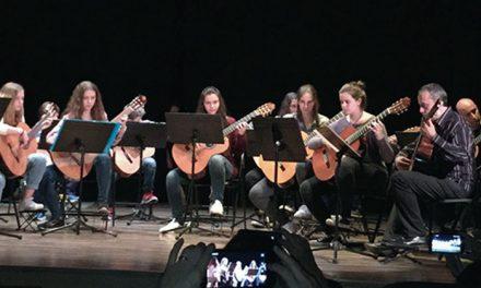 Concierto de Navidad de la Escuela Municipal de Música