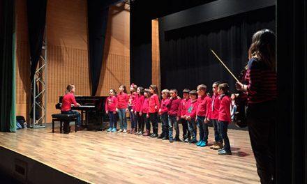 Nuevos Instrumentos para la Escuela Municipal de Música