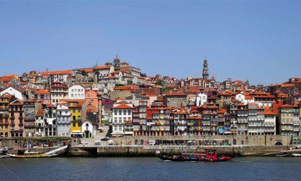 Tres días en Oporto