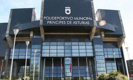 Circuitos en el Parque Juan Carlos I y clases formativas, iniciativa del Consejo de Deportes de Pinto