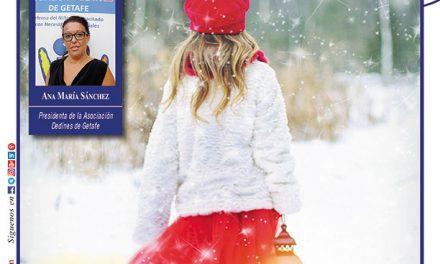 Ayer & hoy – Getafe-Pinto – Revista Diciembre 2017