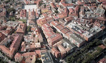 Pinto supera la cifra de los 50.000 habitantes