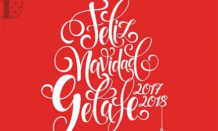 La Navidad se encenderá en Getafe el próximo martes 12 de diciembre
