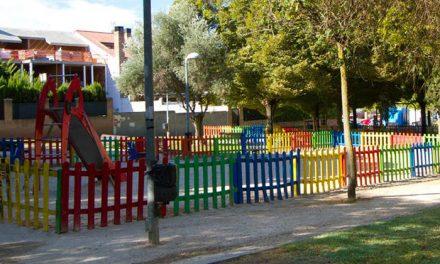 Adjudicado el suministro e instalación de vallados y juegos en áreas infantiles