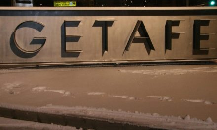 El Ayuntamiento de Getafe mantiene activado el Plan de Protección Civil por las inclemencias invernales