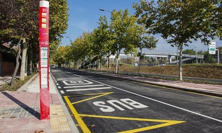 La Comunidad de Madrid incluye las reivindicaciones de Getafe para terminar la avenida de la Libertad