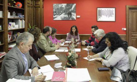 El Gobierno Municipal facilitará la puesta en marcha de nuevos negocios y la apertura de locales en Getafe
