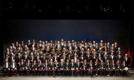 El Teatro Federico García Lorca acogerá cuatro conciertos este fin de semana