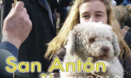 Pinto celebra el 21 de enero la festividad de San Antón