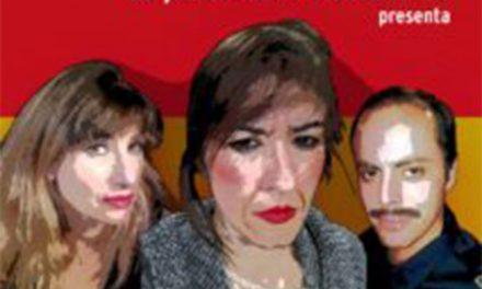 Tres conciertos y una obra de teatro este fin de semana en el Teatro Federico García Lorca