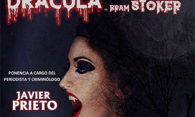 Pinto celebra el 120 aniversario de Drácula