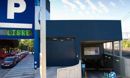 El Ayuntamiento de Pinto adquiere las 122 plazas del aparcamiento de Buenos Aires