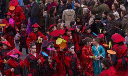 Bases del concurso de Murgas de Carnaval 2018