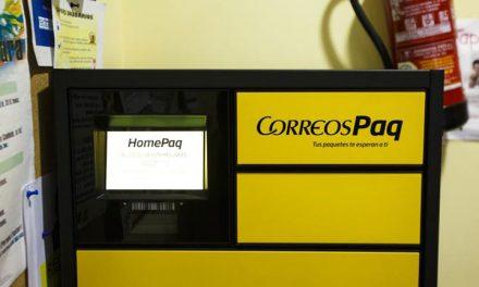 Instalados los dispositivos Homepaq en Pinto