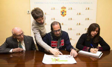 Cruz Roja presenta el proyecto para la construcción de su nueva sede en Pinto