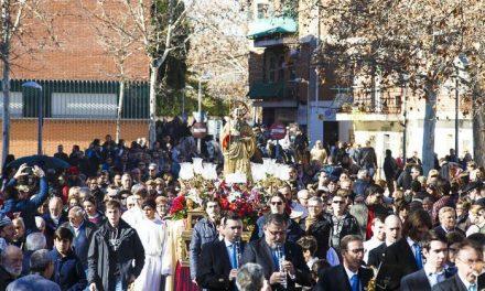 Gran éxito en la celebración de la festividad de San Antón