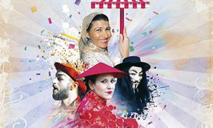 Revista municipal de febrero, con toda la programación de carnaval