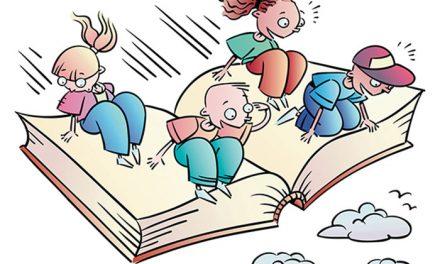 Pinto celebra el XVIII Salón del libro infantil y juvenil