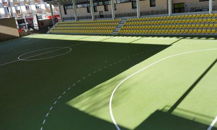 El Ayuntamiento finaliza obras de remodelación por más de 400.000 euros