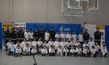 School 12 comenzó sus clases con más de 40 alumnos